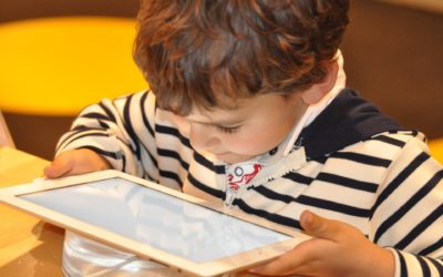 How to create an interactive eBook for children?