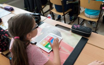 The importance of eBook in education